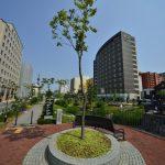 札幌の創成東地区で、「プレイスメイキング」って何?
